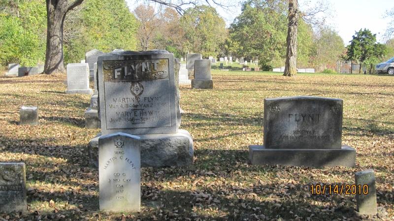 Flynt Family Stones